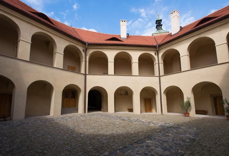 středočeské muzeum, Roztoky u Prahy